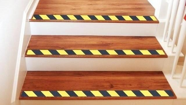 能够保护人身安全的防滑胶带,你用了吗?