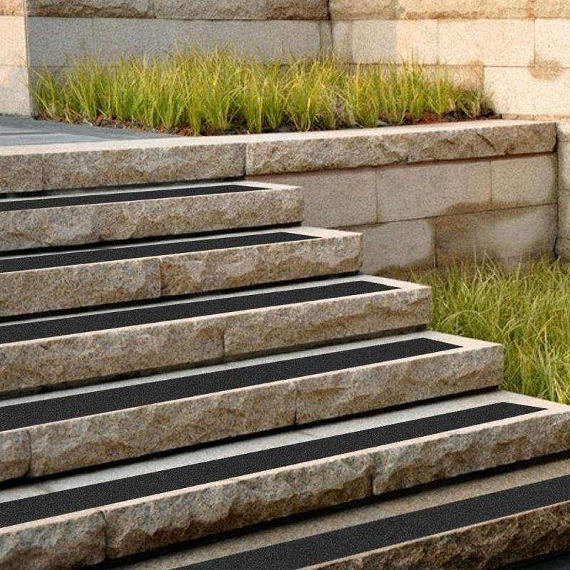 楼梯防滑条多种材质可以选择