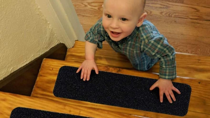 防水防滑胶带,解决湿滑地面的克星!