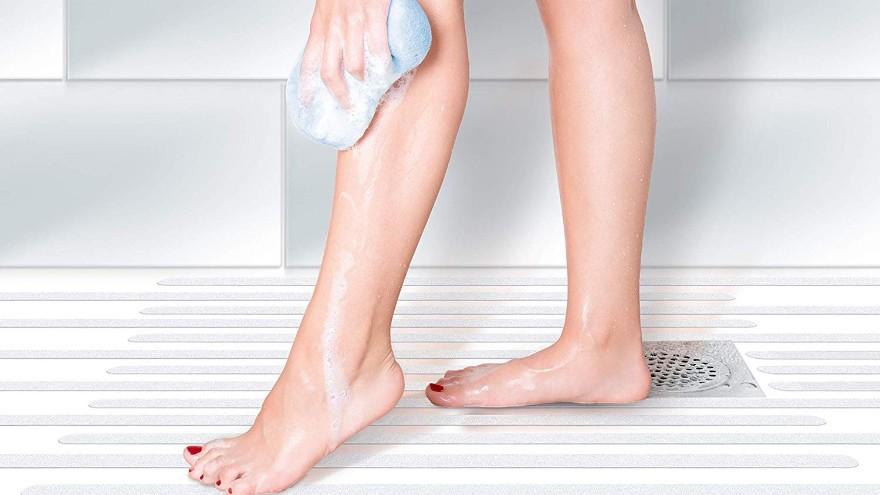 如何在做好浴缸防滑工作,防滑胶带来帮忙!