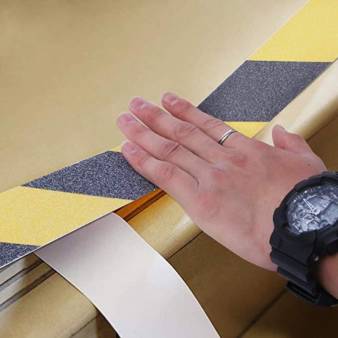 防滑胶带测试
