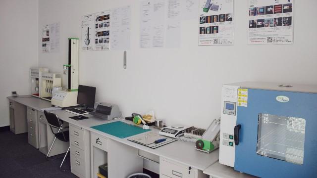 【昆山玉寰】永不停止前进的步伐-致力于胶带研发的一家公司