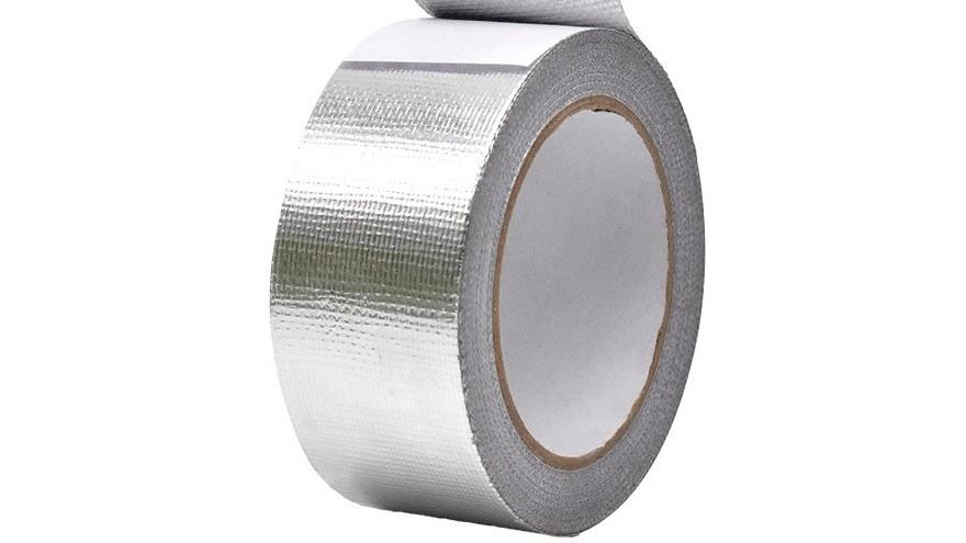 玻纤铝箔胶带耐高温阻燃吗?厂家解答耐温范围