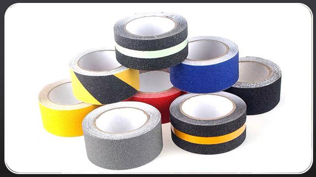 PVC材质胶带的特点[玉寰胶带]