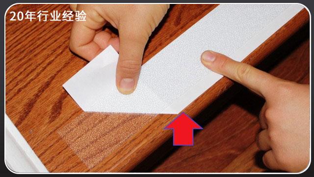 胶带胶粘剂的作用