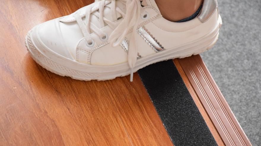 鞋底防滑贴,真的能保护鞋底吗?