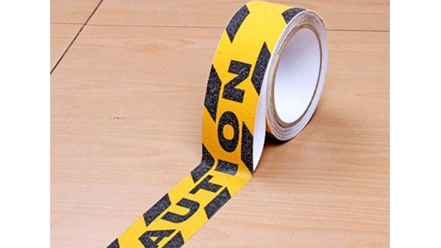 PVC和PET防滑胶带的区别-胶带知识讲解【昆山玉寰】