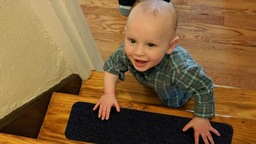防滑胶带,幼儿园防滑的好选择