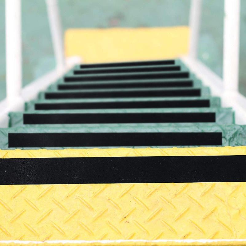 金属楼梯防滑胶带