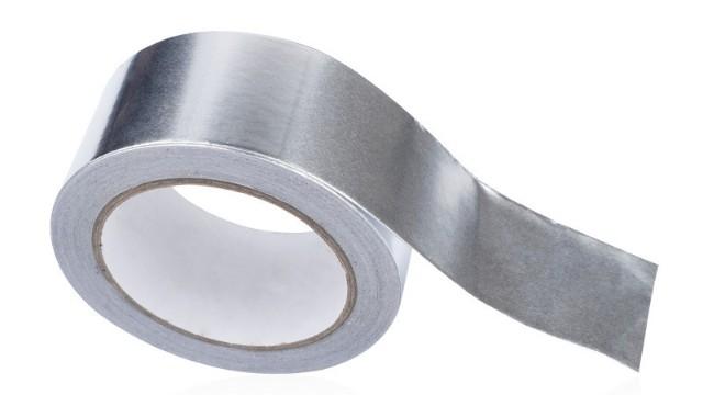 铝箔胶带1卷多少平方?厂家教你算