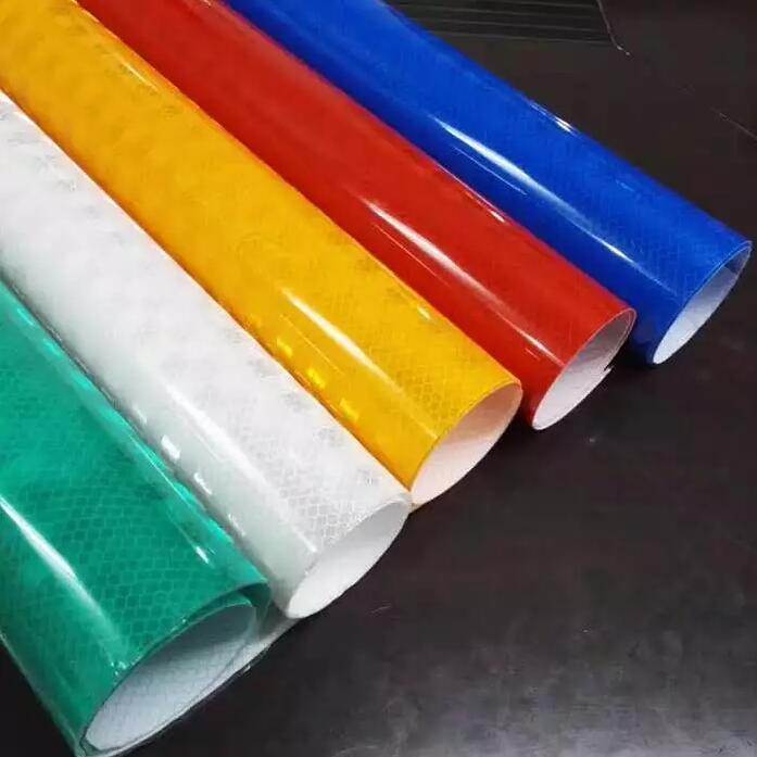 反光材料种类