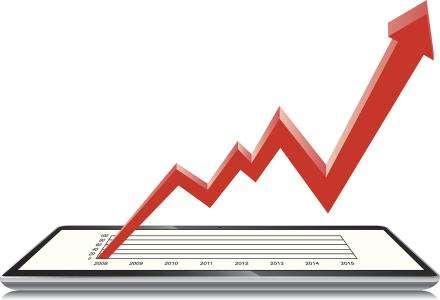 反光材料国内外市场增长率