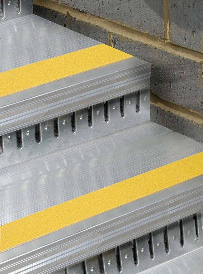 PVC楼梯防滑条