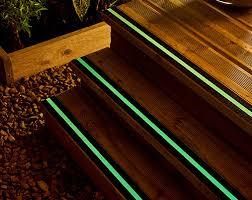 夜光楼梯防滑条