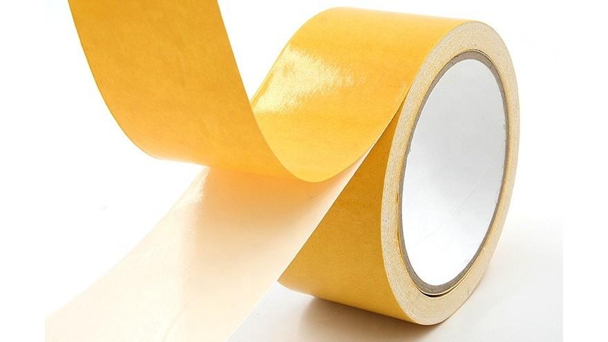 布基胶带有离型纸吗-双面布基胶带批发【昆山玉寰】