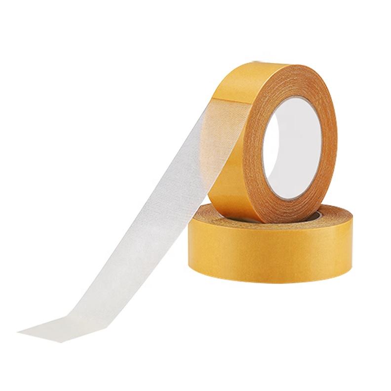 双面布基胶带(带离型纸)