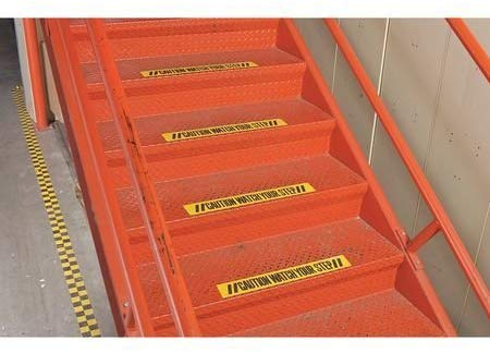 楼梯防滑条施工