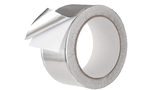 铝箔胶带哪里有,日产10万卷+1-3天快速出货[玉寰胶带]
