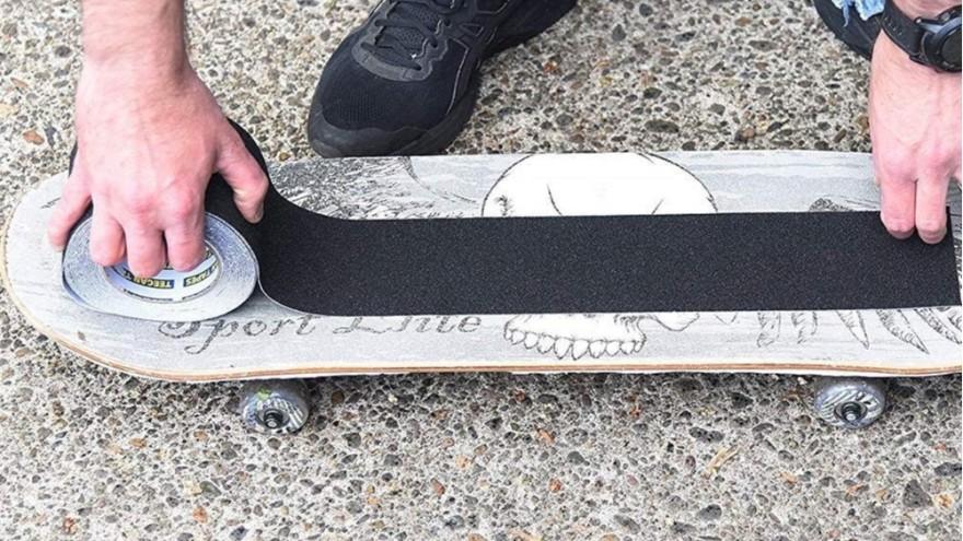 防滑胶带能用多久-厂家教你安装能使用更久【昆山玉寰】
