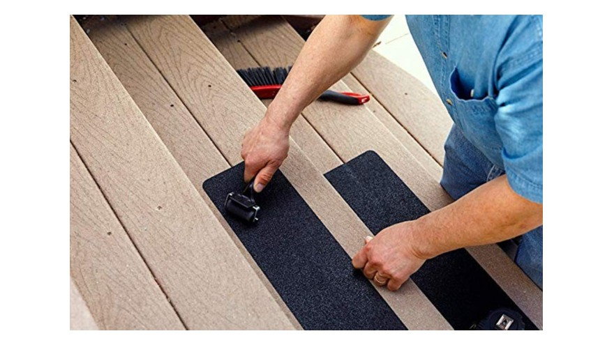 防滑胶带是什么材料构成的-胶带厂家推荐【昆山玉寰】