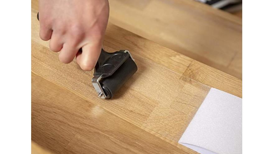 家里木地板太滑怎么办?这么好的方法赶紧学起来!