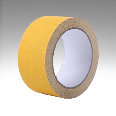 黄色防滑胶带