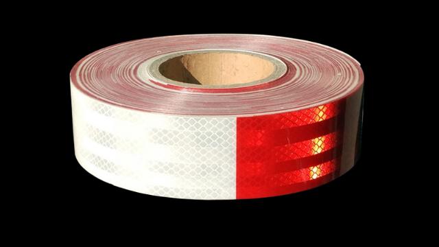 购买反光警示胶带需要注意的三个方面