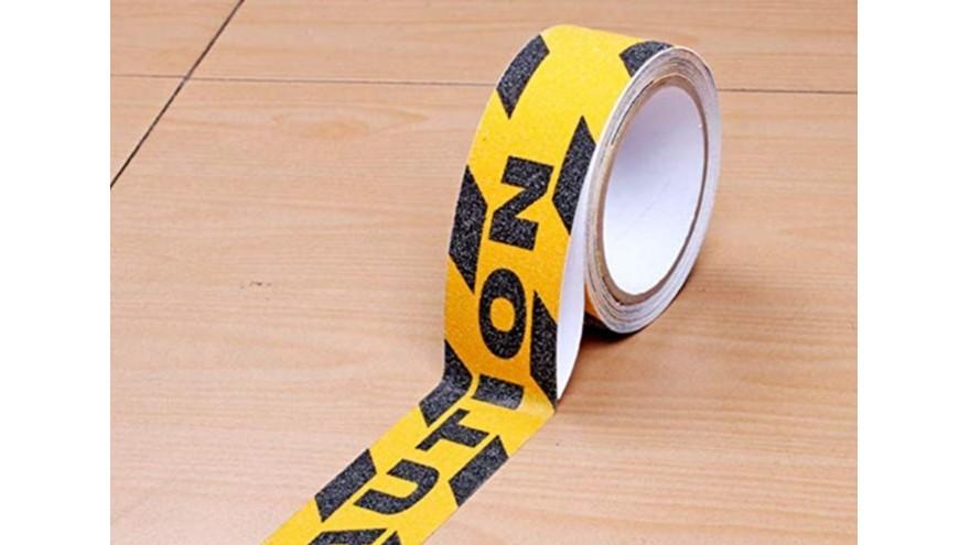 PVC防滑胶带是什么材质-防滑胶带材质介绍【昆山玉寰】
