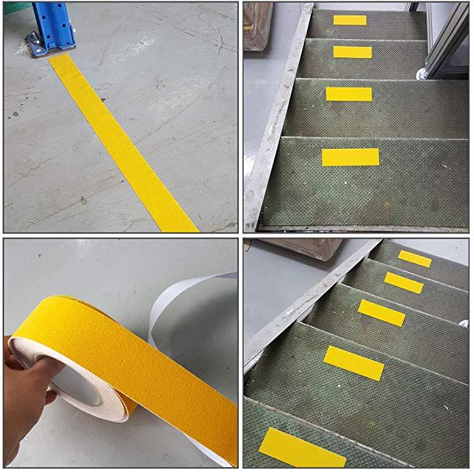 PVC彩色防滑胶带【昆山玉寰】