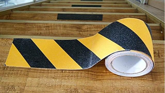 防滑胶带有什么型号?全网型号大盘点