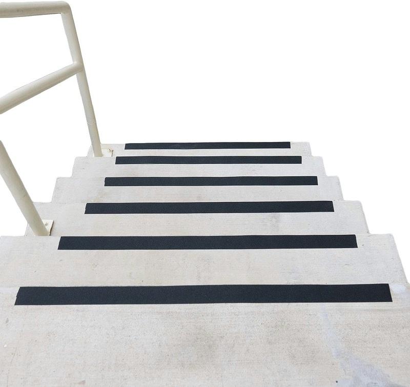楼梯使用-铝箔防滑胶带【昆山玉寰】