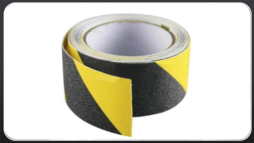 橡胶防滑胶带的优点与日常护理需要注意哪些[玉寰胶带]