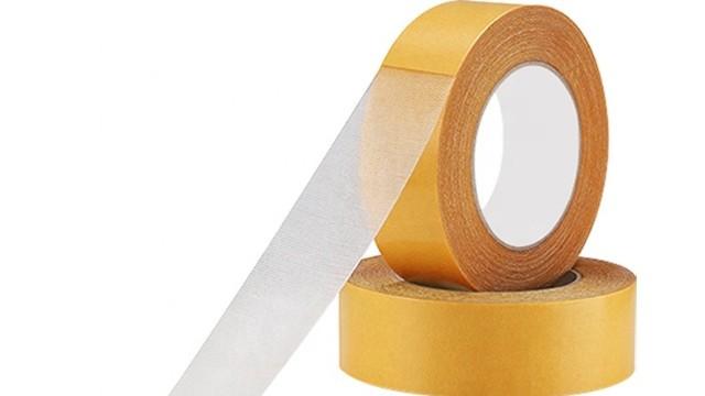 双面布基胶带哪里可以买到?就来十五年专业生产厂家