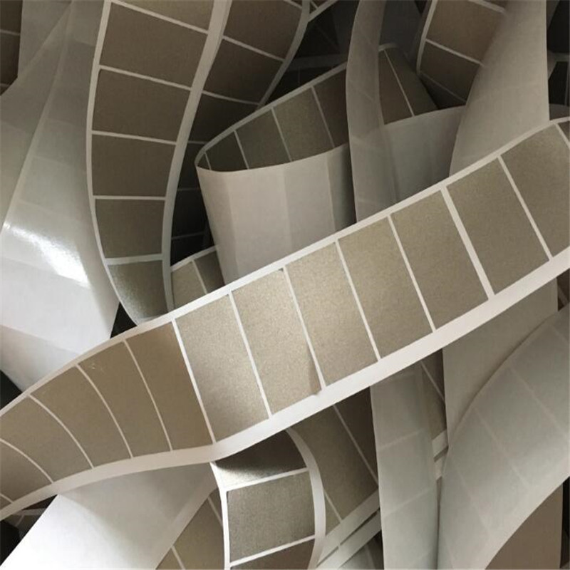 苏州铝箔胶带模切生产厂家