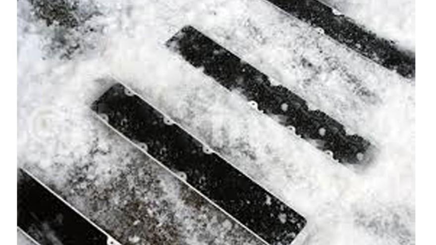 冬至已至,防滑挂心上-防滑胶带保家人平安【昆山玉寰】