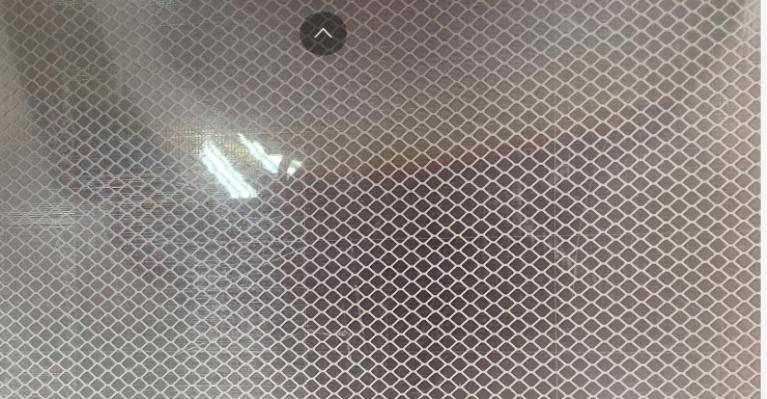 钻石反光膜