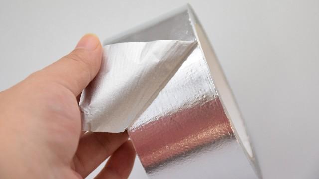 无衬纸铝箔胶带可以定制吗?一站式厂家提供定制服务
