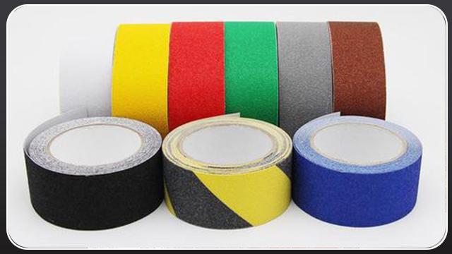 防滑胶带-多种颜色可选[玉寰胶带]