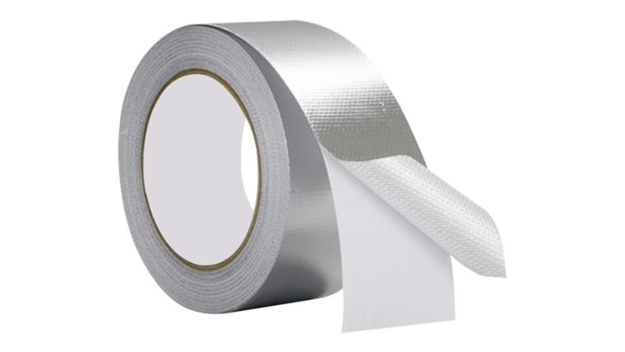 锡纸胶带和铝箔胶带耐高温多少度,实力厂家解答【昆山玉寰】