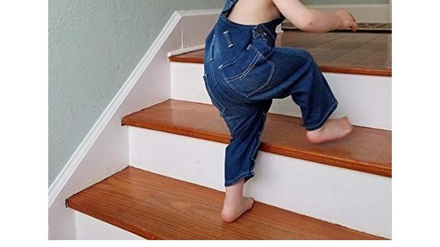 幼儿园使用防滑胶带有多重要?几个案例告诉你