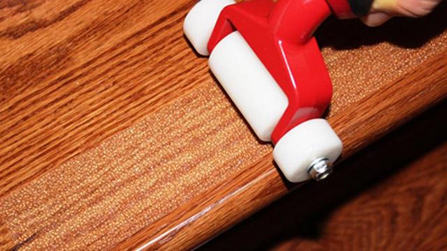 玉寰包装分享如何选择防滑胶带?