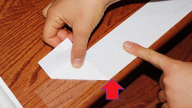 玉寰包装分享防滑胶带的介绍以及说明!