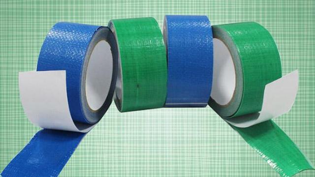 玉寰包装分享管道胶带和布基胶带区别!