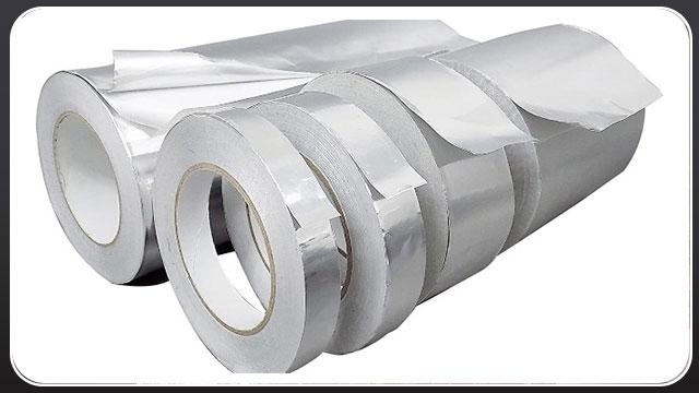 铝箔玻璃纤维布,铝箔胶带的升级款[玉寰胶带]